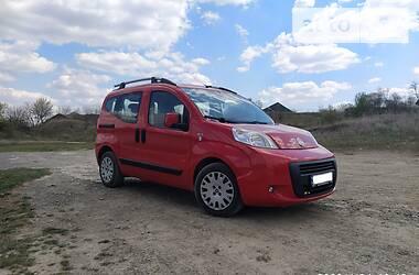 Fiat Qubo пасс. 2011 в Хотине