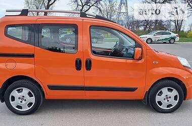 Fiat Qubo пасс. 2016 в Киеве