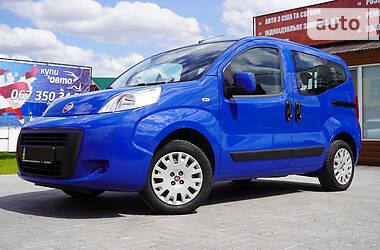 Универсал Fiat Qubo пасс. 2011 в Хмельницком