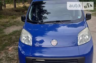 Минивэн Fiat Qubo пасс. 2010 в Житомире