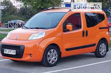 Минивэн Fiat Qubo пасс. 2010 в Хмельницком