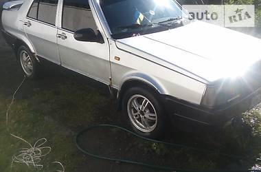 Fiat Regata (138) 1987 в Волновахе