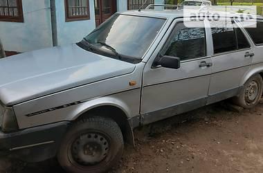 Fiat Regata (138) 1988 в Рогатине