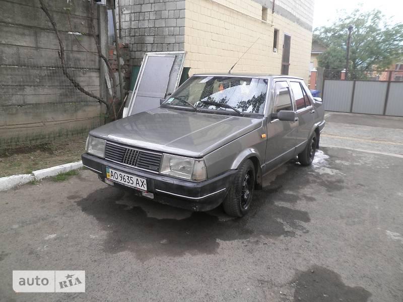 Fiat Regata 1987 в Мукачево