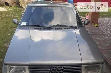 Fiat Regata 1986 в Теребовле