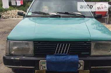 Fiat Regata 1986 в Тернополе
