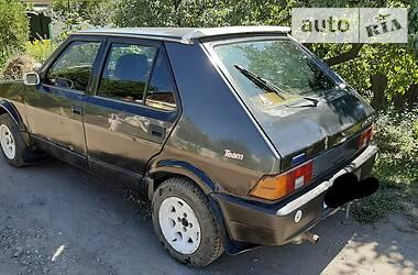 Fiat Ritmo 1986 в Лисичанске