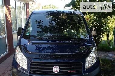 Fiat Scudo груз.-пасс. 2009 в Ставище