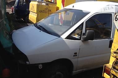Fiat Scudo груз. 1997 в Киеве