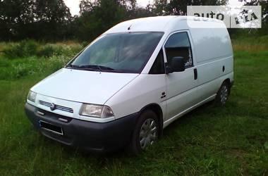 Fiat Scudo груз. 2000 в Снятине