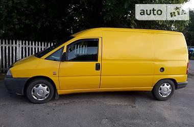 Fiat Scudo груз. 2003 в Хмельнике