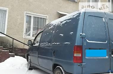 Fiat Scudo груз. 1998 в Тлумаче