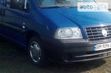 Fiat Scudo груз. 2006 в Сумах