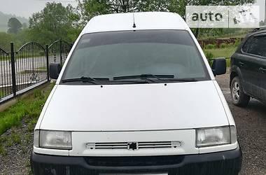 Fiat Scudo груз. 1999 в Старом Самборе