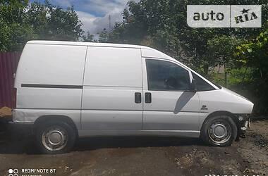 Fiat Scudo груз. 2000 в Луцке