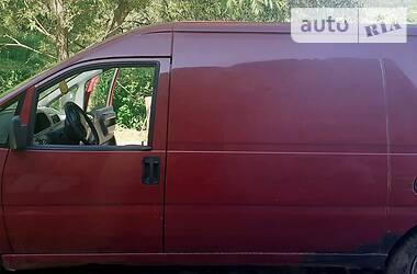 Fiat Scudo груз. 2000 в Турке