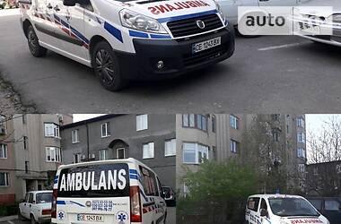 Fiat Scudo груз. 2008 в Черновцах