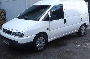 Fiat Scudo груз. 2003 в Днепре