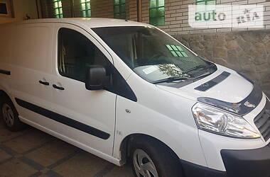 Fiat Scudo груз. 2014 в Стрые