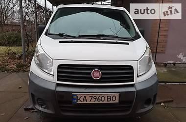 Другое Fiat Scudo груз. 2008 в Киеве