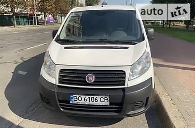 Другое Fiat Scudo груз. 2015 в Киеве