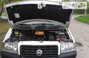 Fiat Scudo пасс. 2005 в Запорожье
