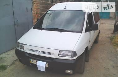 Fiat Scudo пасс. 2000 в Киеве