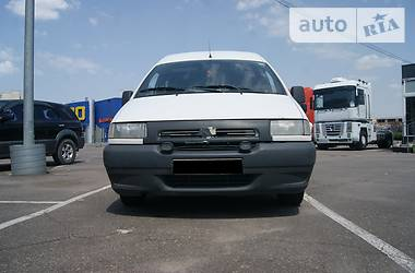 Fiat Scudo пасс. 1996 в Николаеве