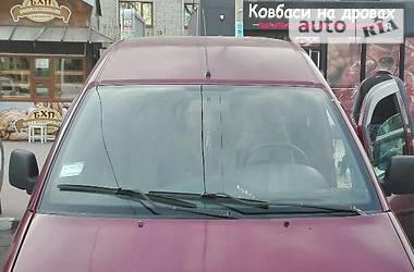 Fiat Scudo пасс. 2001 в Стрые
