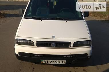 Fiat Scudo пасс. 2003 в Гостомеле