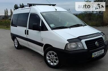 Fiat Scudo пасс. 2004 в Ровно