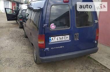 Fiat Scudo пасс. 2002 в Ивано-Франковске