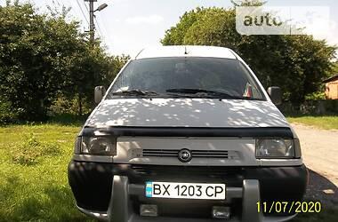 Fiat Scudo пасс. 2002 в Хмельницком