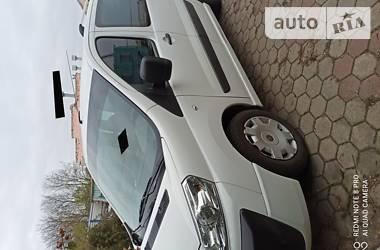 Минивэн Fiat Scudo пасс. 2008 в Жмеринке
