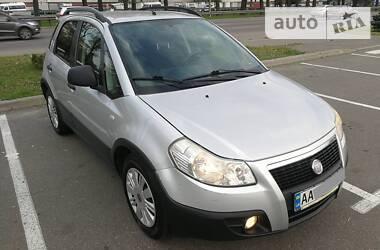 Fiat Sedici 2008 в Киеве