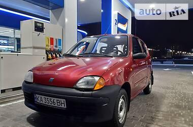 Fiat Seicento 2000 в Киеве