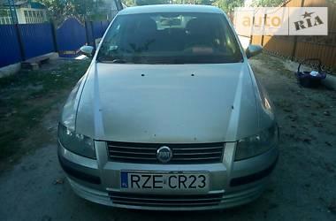 Fiat Stilo 2001 в Сокирянах