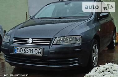 Fiat Stilo 2002 в Тернополе