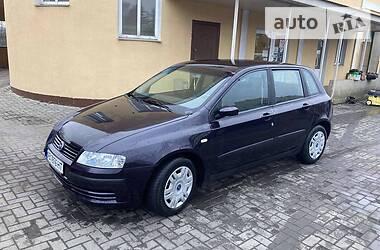 Fiat Stilo 2002 в Виннице