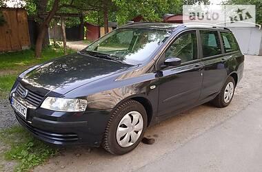 Универсал Fiat Stilo 2005 в Новограде-Волынском