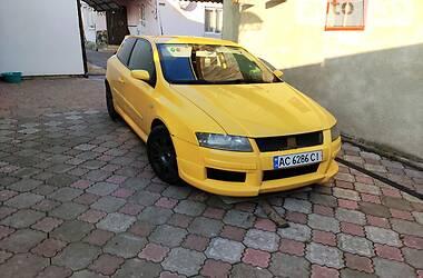 Хэтчбек Fiat Stilo 2002 в Жидачове