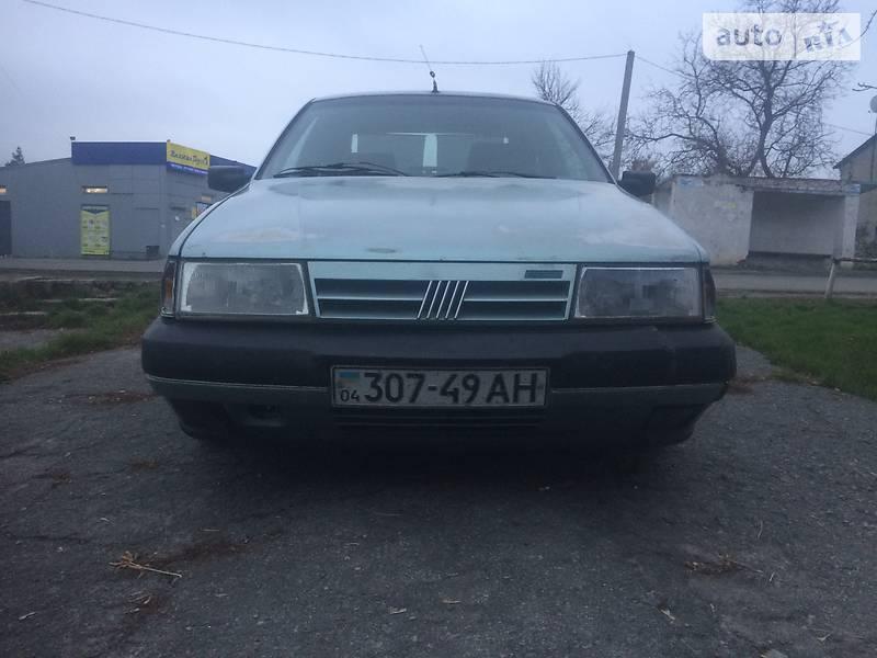 Fiat Tempra 1991 в Новомосковске