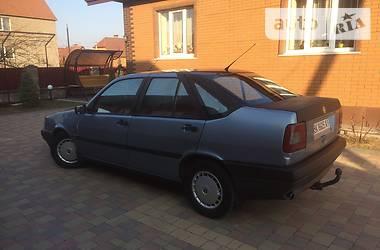 Седан Fiat Tempra 1991 в Березному