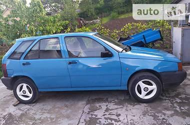 Fiat Tipo 1988 в Корсуне-Шевченковском