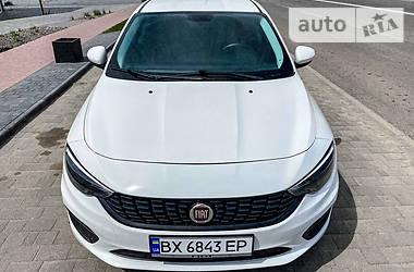 Седан Fiat Tipo 2018 в Хмельницком