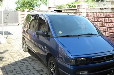 Fiat Ulysse 2002 в Луцке