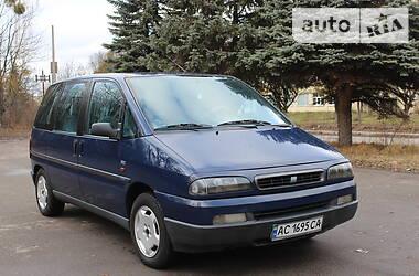 Fiat Ulysse 2000 в Луцьку