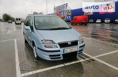 Fiat Ulysse 2003 в Ковеле