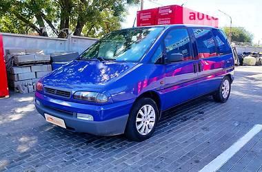 Минивэн Fiat Ulysse 2005 в Николаеве