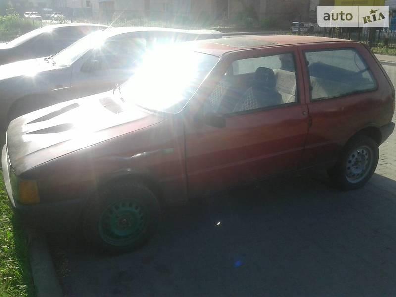 Fiat Uno 1987 в Луцке